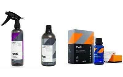 CarPro Produkter