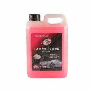 Turtle Wax Hybrid Snow Foam Shampoo