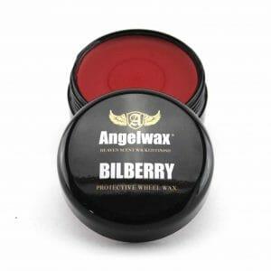 Angelwax Bilberry Protective Wheel Wax