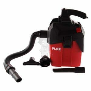 Flex støvsuger VC 6 L MC 18