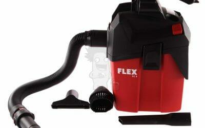 Flex støvsuger