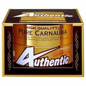 Soft99 Authentic Premium voks